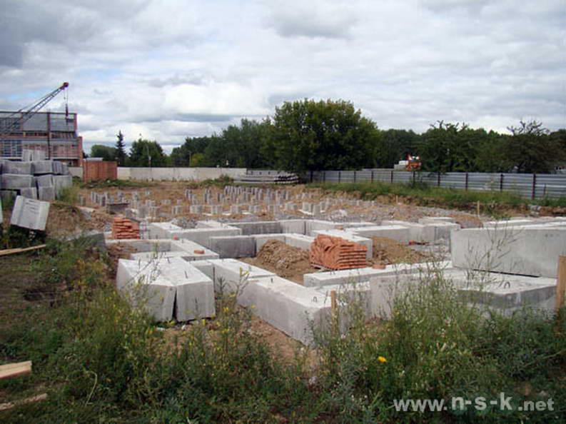 Краснообск, 113 фото темпы строительства