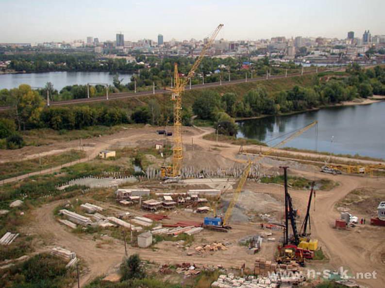 Стартовая, 1 стр фото темпы строительства