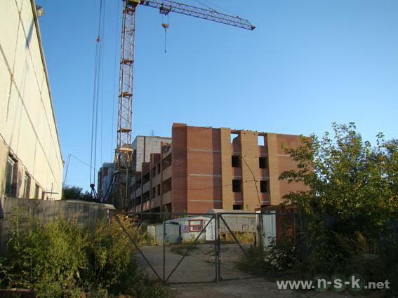 Каменская, 56/2 (56/1 стр) фото темпы строительства