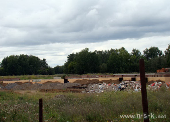 Краснообск, Западная, 227 фото темпы строительства