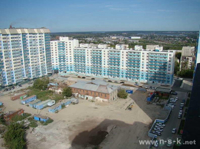 Горский микрорайон, 16 стр фото темпы строительства