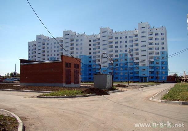 Спортивная, 10 (Забалуева, 10 стр) фото темпы строительства