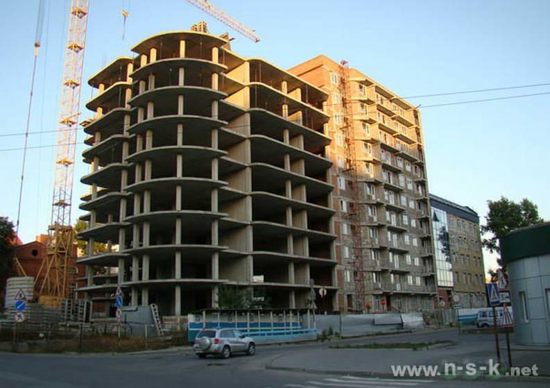 Салтыкова-Щедрина, 128 стр фото темпы строительства