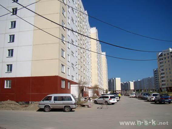 Татьяны Снежиной, 46, 48 (Высоцкого, 21, 25) фото темпы строительства