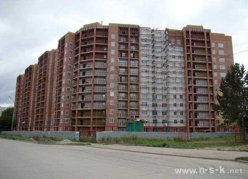 Краснообск, Западная, 233 фото темпы строительства