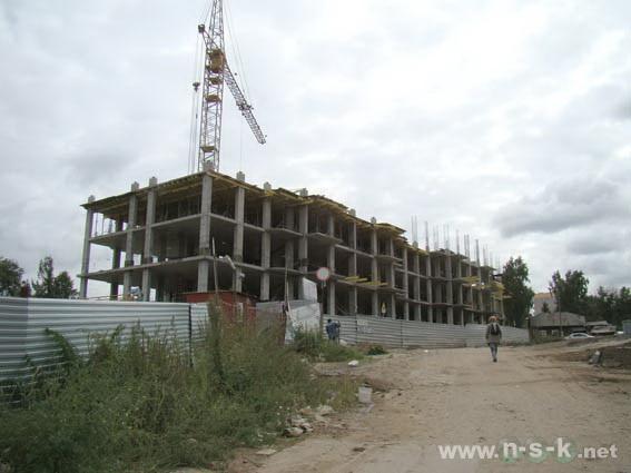 Вилюйская, 11 стр (Вилюйская, 9) фото темпы строительства