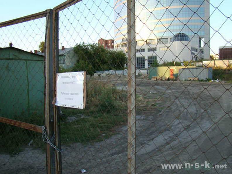 Салтыкова-Щедрина, 118 фото темпы строительства