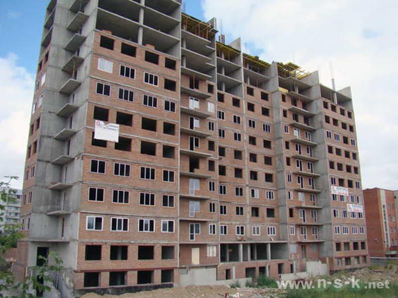 Краснообск, 56 фото темпы строительства