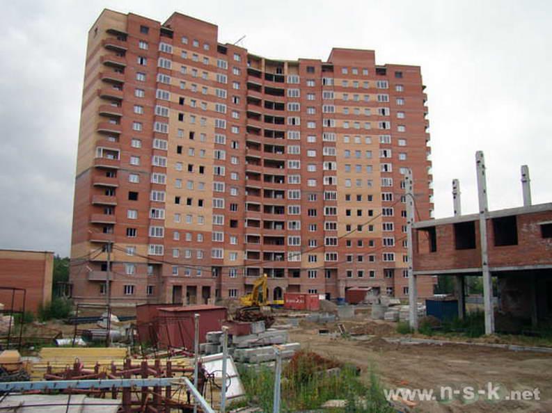 Балтийская, 33 фото темпы строительства