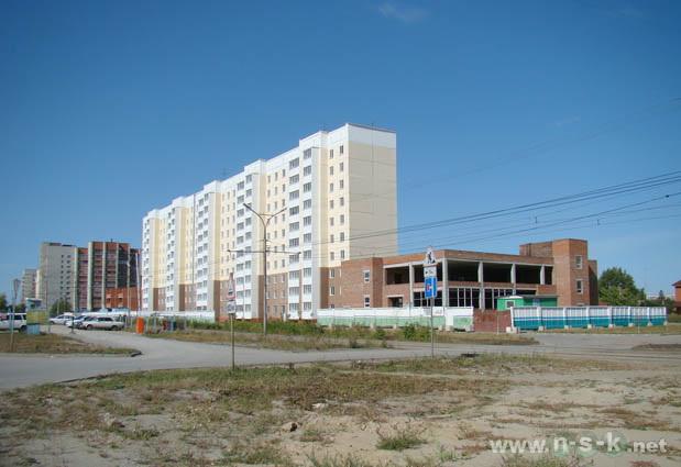 Волховская, 33а стр (кирпичная секция) фото темпы строительства
