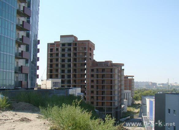 Шевченко, 11 (5 стр) фото темпы строительства