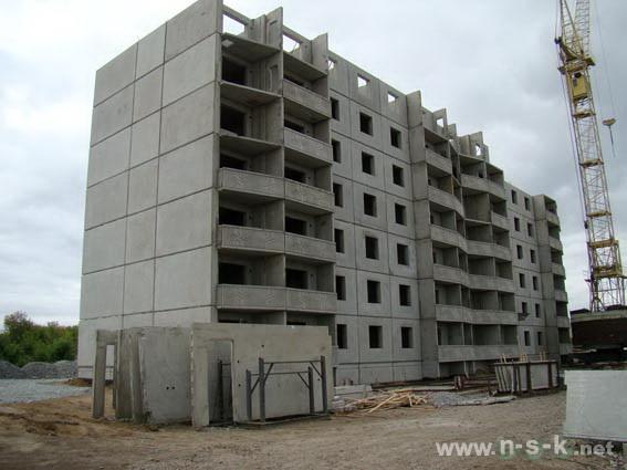 Сибиряков-Гвардейцев, 82 фото темпы строительства