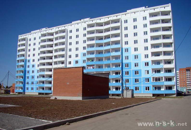 Спортивная, 6 (Забалуева, 6 стр) фото темпы строительства