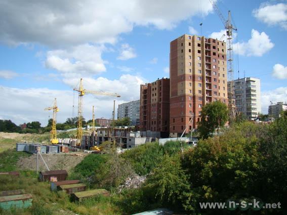 Кавалерийская, 9 фото темпы строительства
