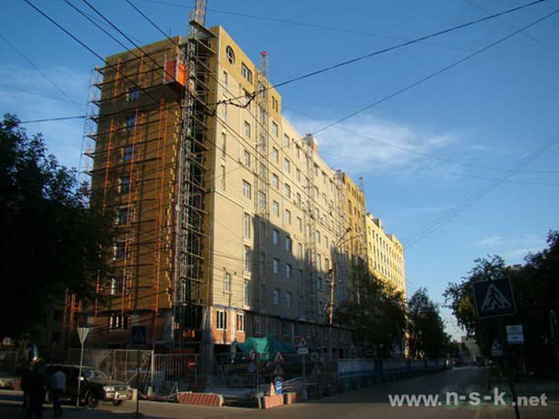 Советская, 8 фото темпы строительства