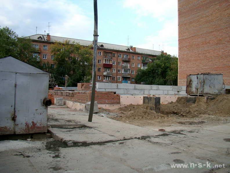 Костычева, 5а фото как строится