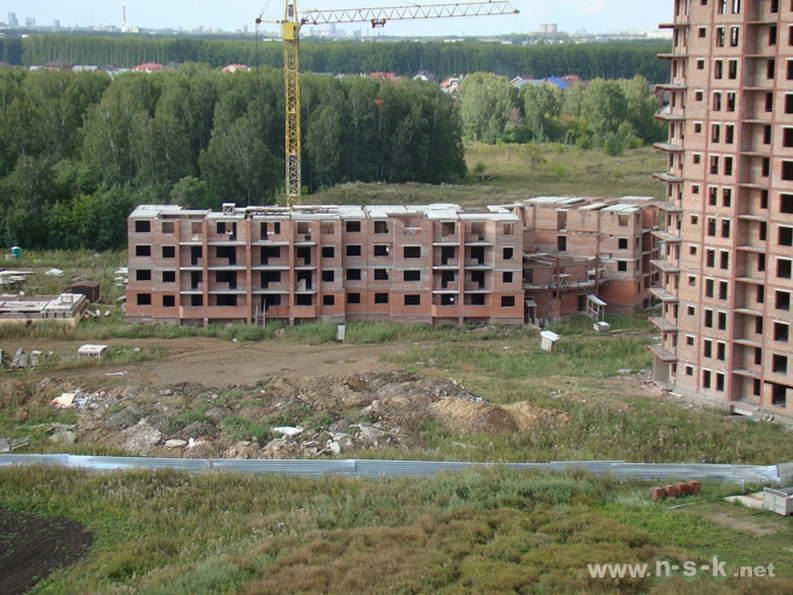 Краснообск, Западная, 228 фото как строится