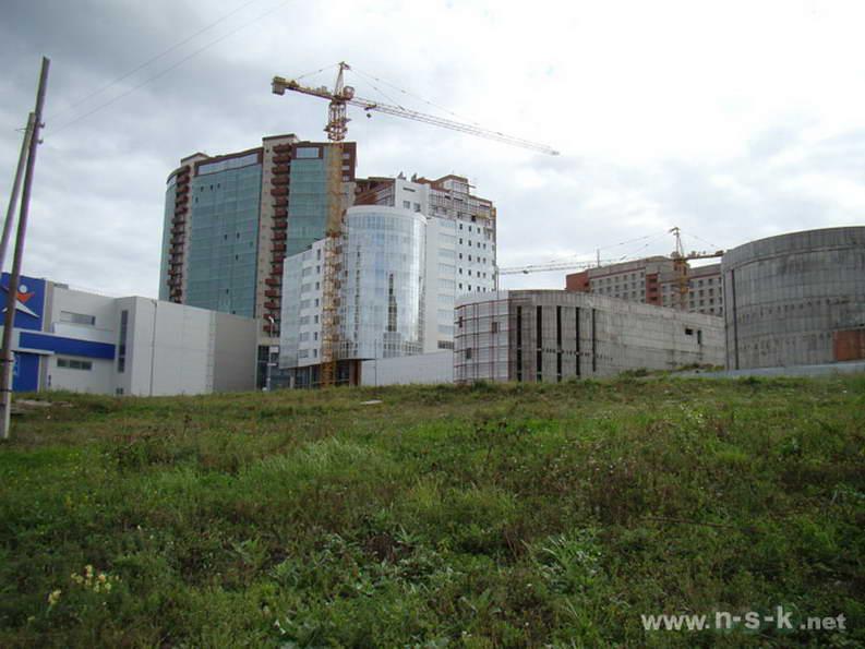 Шевченко, 11 (5 стр) фото как строится