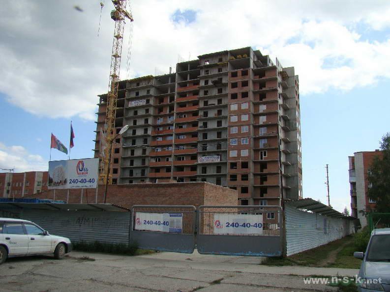 Краснообск, 56 фото как строится