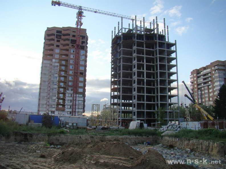 Героев революции, 33, 35, 37 (Шмидта, 14, 14/1, 14/2, 14/3 стр) фото как строится