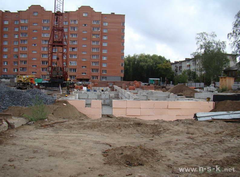 Российская, 21 фото как строится