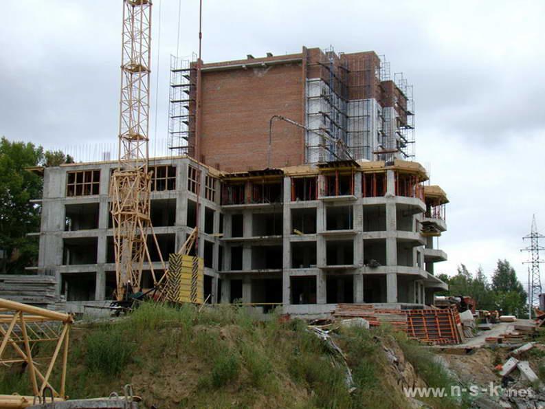 Бориса Богаткова, 253/4 (253/1 стр) фото как строится