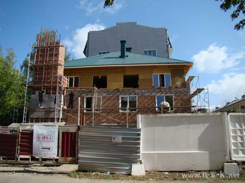 Богдана Хмельницкого, 33/1 (31 стр) фото как строится