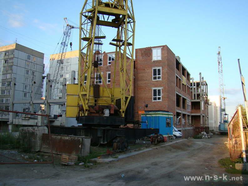 Кропоткина, 130/6 (132 стр) фото как строится