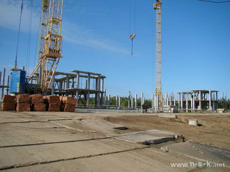 Тюленина, 26 (Гребенщикова, 413) фото как строится