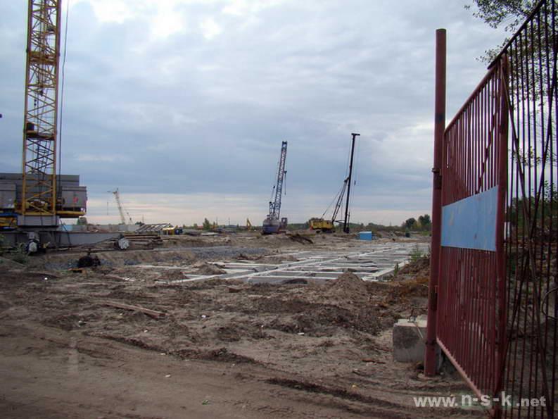 Спортивная, 11/1 (Титова, 9 стр) фото как строится