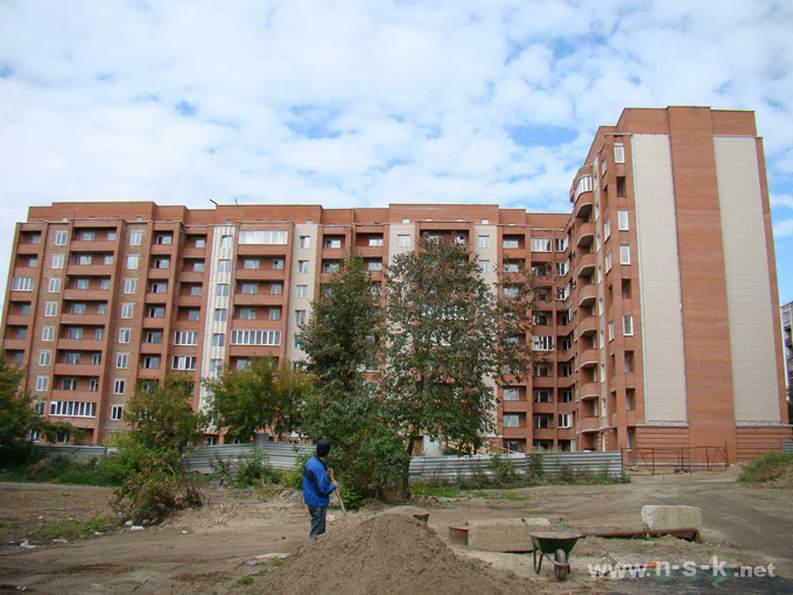 Алтайская, 12/1 (12 стр) фото как строится
