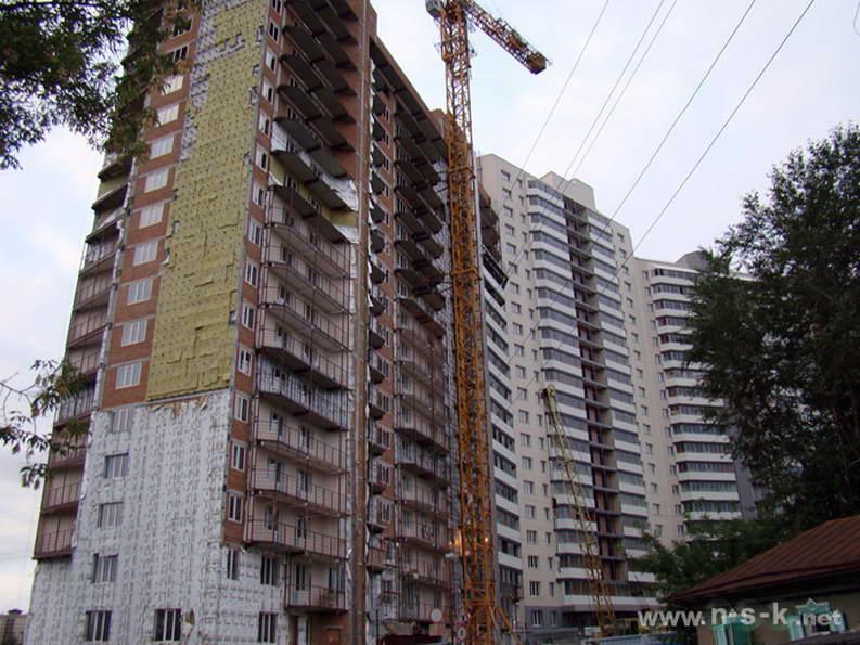 Орджоникидзе, 47 фото как строится