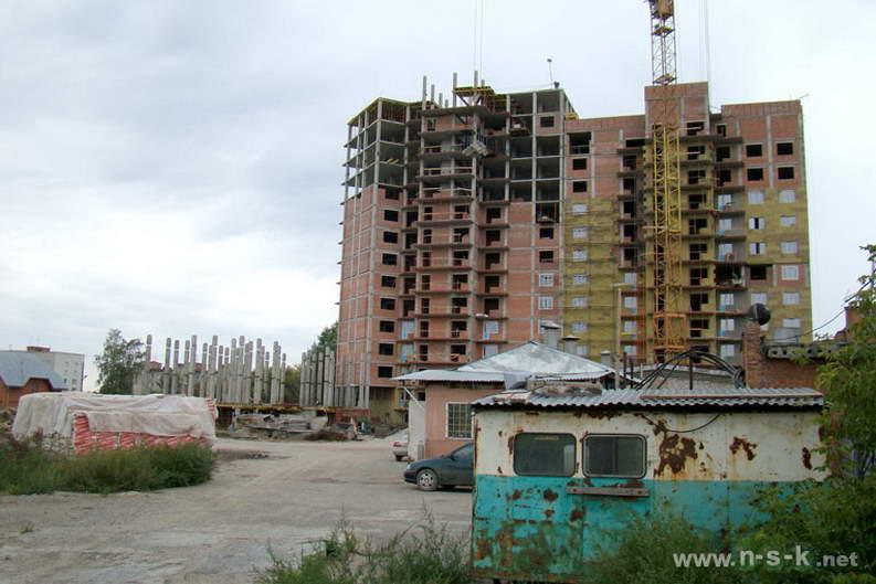 Костычева, 74, 74/1 фото как строится
