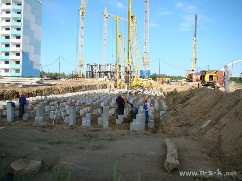 Тюленина, 24 (Гребенщикова, 401 стр) фото как строится
