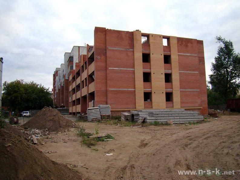 Каменская, 56/2 (56/1 стр) фото как строится
