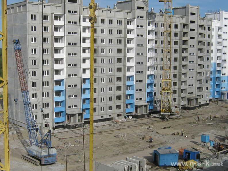 Спортивная, 9/1 (Титова, 4 стр) фото как строится