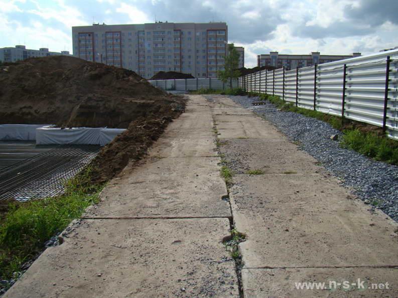 Краснообск, 111 фото как строится