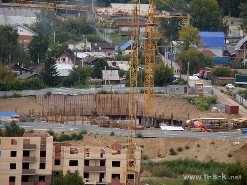 Лескова, 23 фото как строится