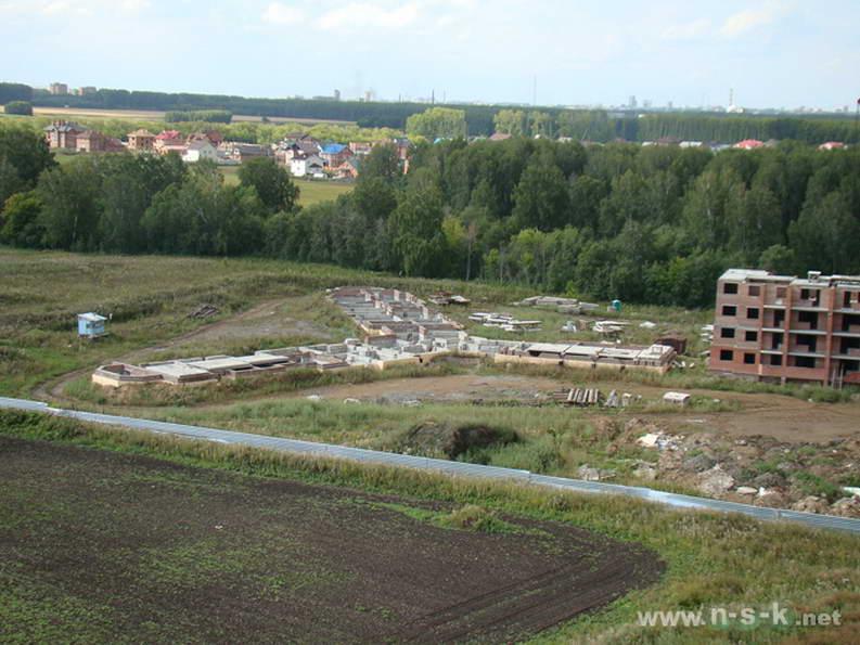 Краснообск, Западная, 227 фото как строится