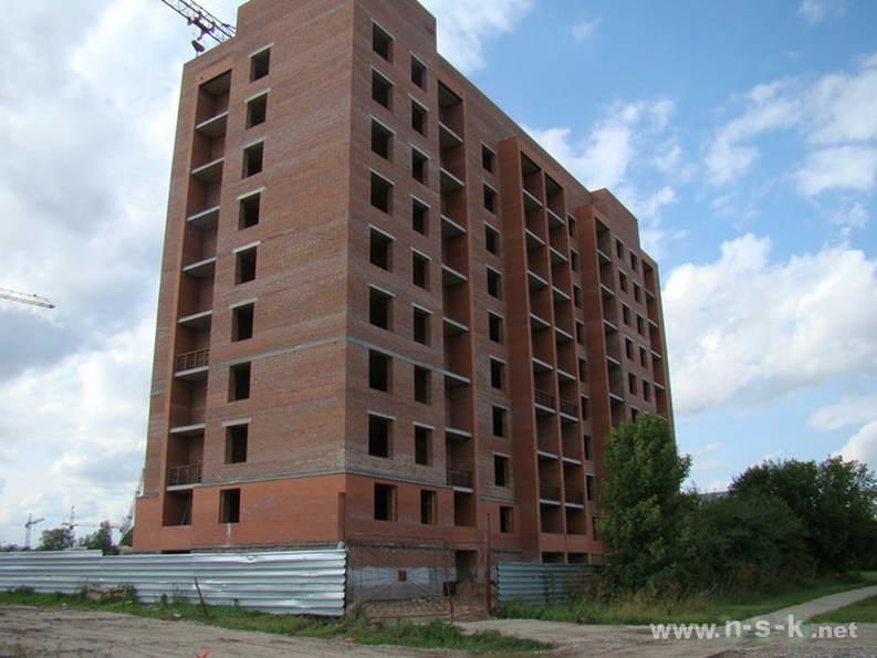 Краснообск, 113 фото как строится
