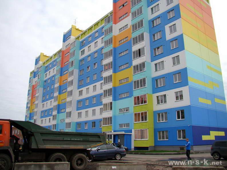 Сибиряков-Гвардейцев, 82 фото как строится