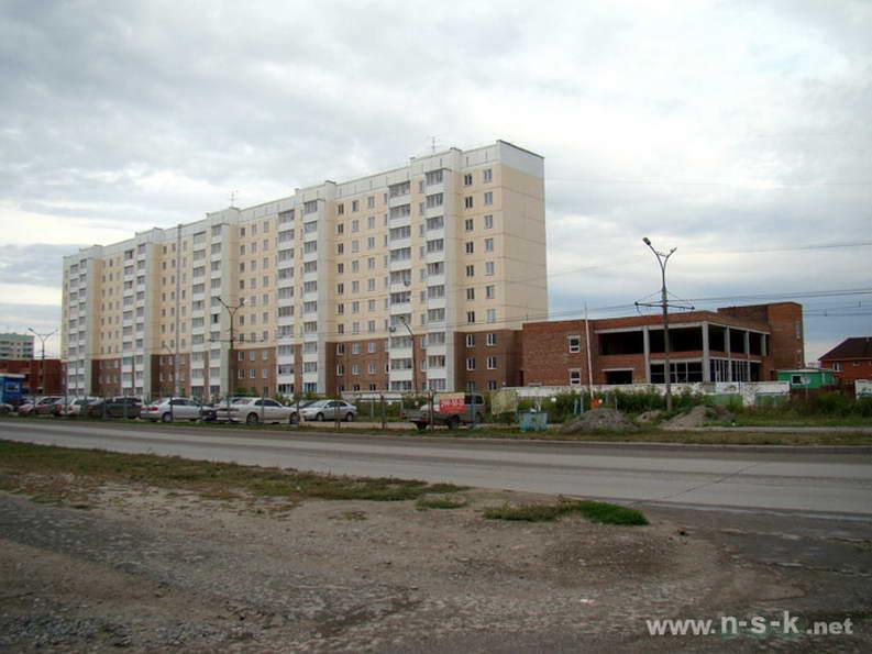Волховская, 33а стр (кирпичная секция) фото как строится