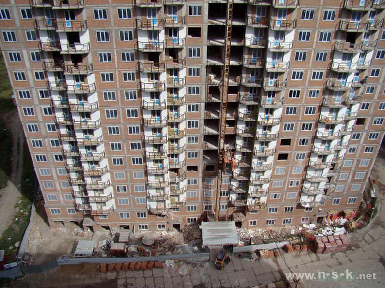 Вилюйская, 11 стр (Вилюйская, 9) фото как строится