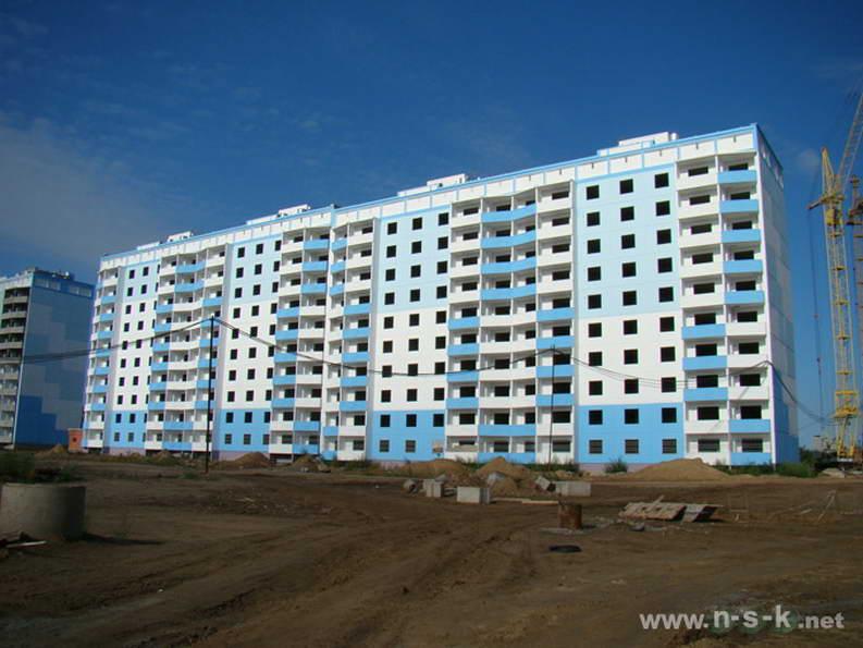 Тюленина, 24/1 (Гребенщикова, 404) фото как строится