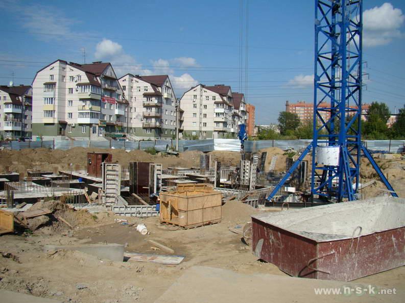 Вилюйская, 15 III кв. 2012