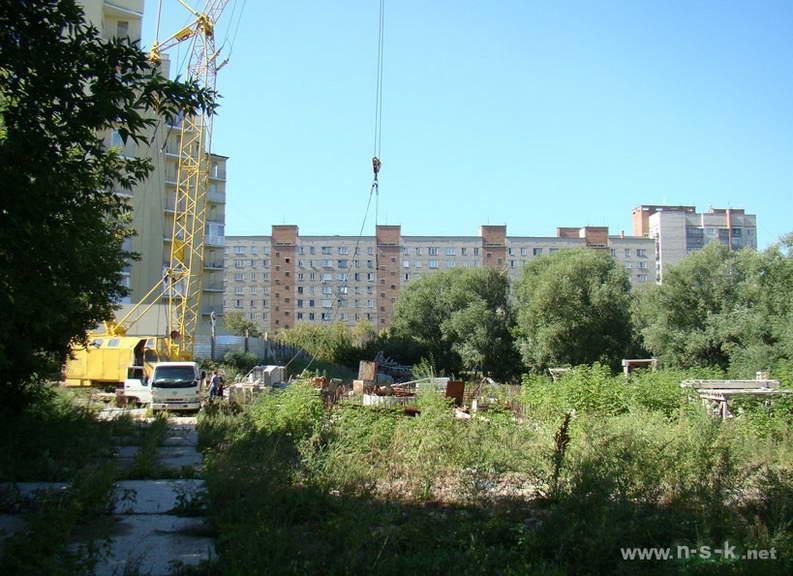 Котовского, 40/1 III кв. 2012