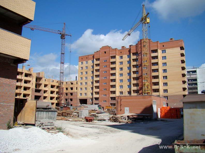 Российская, 21 III кв. 2012