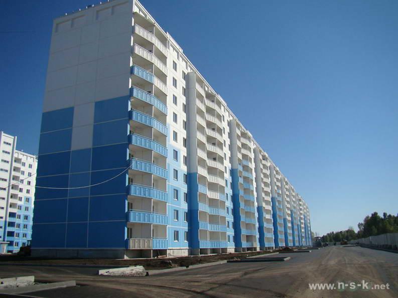 Спортивная, 11/1 (Титова, 9 стр) III кв. 2012