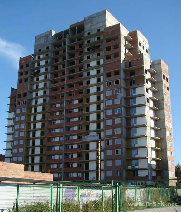 Краснообск, 56 III кв. 2012