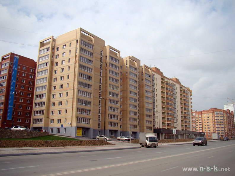 Тюленина, 20 III кв. 2012